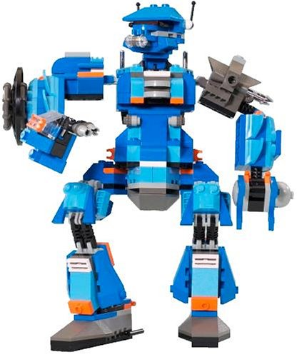 レゴ (LEGO) デザイナーセット ロボットデザイナー (大) 4099