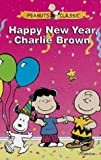 Peanuts: Happy New Year Charlie Brown [VHS] [Import]
