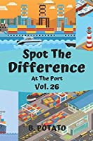 Spot the Difference At The Port  Vol.26