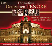 Various: Die Grossten Deutsche