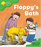Oxford Reading Tree: Stage 2: More Storybooks: Floppy's Bath