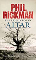 Remains of an Altar: A Merrily Watkins Mystery (Merrily Watkins Mysteries)