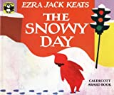 Snowy Day (Picture Puffin Books)