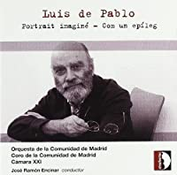 Music for Ensemble by PABLO (2006-04-11)