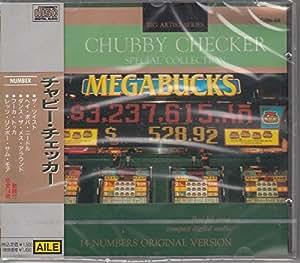 チャビー・チェッカー/スペシャル・コレクション~ザ・ツイスト GRN44
