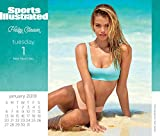 Sports Illustrated Swimsuit 2019 Calendar 画像