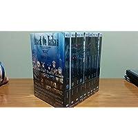 進撃の巨人 (初回生産限定盤) 全9巻セット [マーケットプレイス DVDセット]