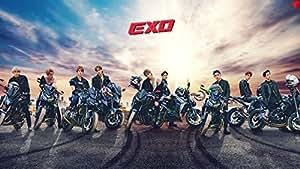 EXO DON'T MESS UP MY TEMPO 正規5集 ランダムver (韓国盤)(初回限定ポスター)(早期購入特典あり)