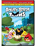 Angry Birds,toons -Season One - Volume One