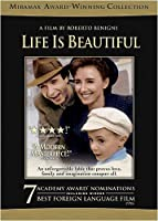 Life is Beautiful by Miramax [並行輸入品]