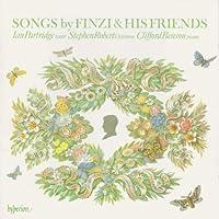 Finzi/Friends;Songs