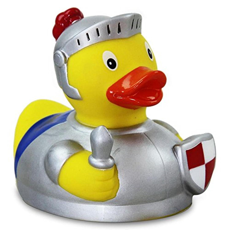 Rubber Duck Knight Kunibert - ゴム製のアヒル