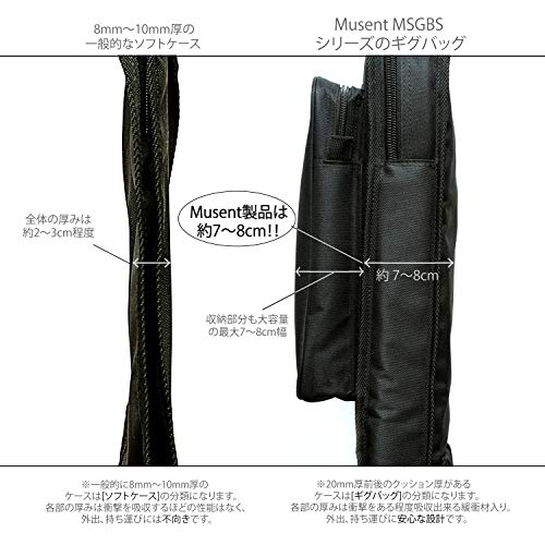 MUSENT『MSGBSEB1200』