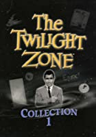 Twilight Zone: Collection 1 [DVD]