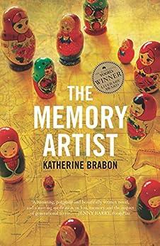 The Memory Artist by [Brabon, Katherine]