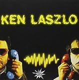 Ken Laszlo   (Silver Star)