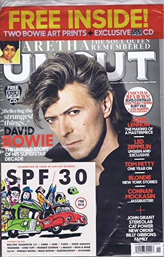 Uncut [UK] November 2018 (単号)