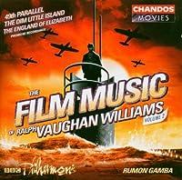 Film Music 2 by ERNO DOHNANYI (2004-09-21)