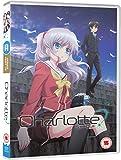 Charlotte(シャーロット) コンプリート DVD-BOX1 (1-7話) アニメ [DVD] [Import] [PAL, 再生環境をご確認ください]