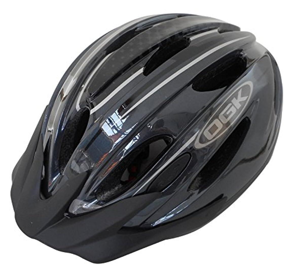 ディレクトリレビュー谷自転車 ヘルメット 大人用 57~60cm グレー 46296