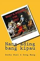 Nang Ading Bang Kipau