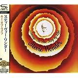 キー・オブ・ライフ(SHM-CD)