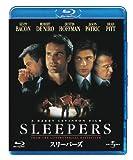 スリーパーズ 【Blu-ray ベスト・ライブラリー】