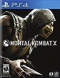 Mortal Kombat X (輸入版:北米) - PS4