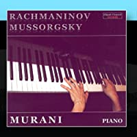 Rachmaninov - Mussorgsky