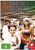 ITALIAN FOOD SAFARI - DVD [Import]