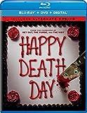 Happy Death Day/ [Blu-ray] [Import]