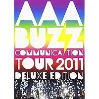 【通常仕様】AAA BUZZ COMMUNICATION TOUR 2011 DELUXE EDITION