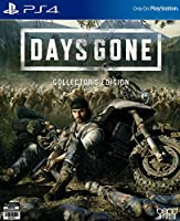 (PS4)Days Gone (Collector's Edition Chinese/ English) [並行輸入品]