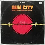Sun city (1985) / Vinyl record [Vinyl-LP]