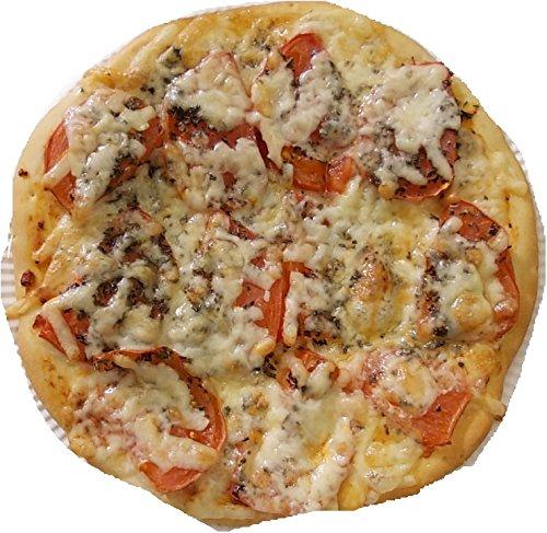 むーにゃん ピザ 1枚 (トマト バジル)