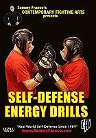 Self-Defense Energy Drills