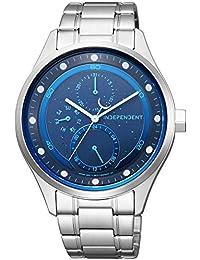 [シチズン]腕時計 INDEPENDENT インディペンデント 100周年記念企画 MOON COLLECTION ムーンコレクション KB1-210-75 メンズ