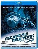 ニューヨーク1997 【Blu-ray ベスト・ライブラリー100】