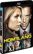 HOMELAND/ホームランド シーズン2(SEASONSブルーレイ・ボックス)