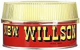 ウィルソン(WILLSON) ワックス ニューウイルソン 170g 01001 [HTRC4.1]