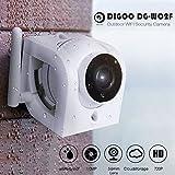 Digoo Smart Cloud 720P Waterproof Outdoor WiFi Security IP CCTV Camera Monitor