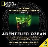 Abenteuer Ozean. 2 CDs.