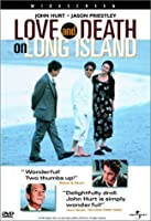Love and Death on Long Island [DVD] [Import]