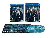 パーソン・オブ・インタレスト <ファイナル・シーズン> コンプリート・ボックス (3枚組) [Blu-ray] 画像