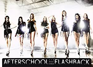 After School Maxi Single - Flashback (韓国盤)