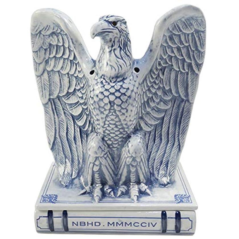 NEIGHBORHOOD ネイバーフッド 16AW BOOZE. EAGLE/CE-INCENSE CHAMBER お香立て 青 フリー