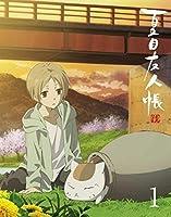 夏目友人帳 陸 1(完全生産版) DVD
