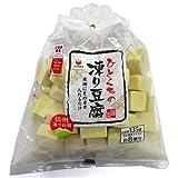 みすず ひとくちの凍り豆腐 135g 1袋