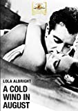 Cold Wind in August [DVD]
