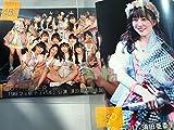 SKE48 須田亜香里 生誕祭 2017年 集合生写真 個別生写真 L版 2枚 セット